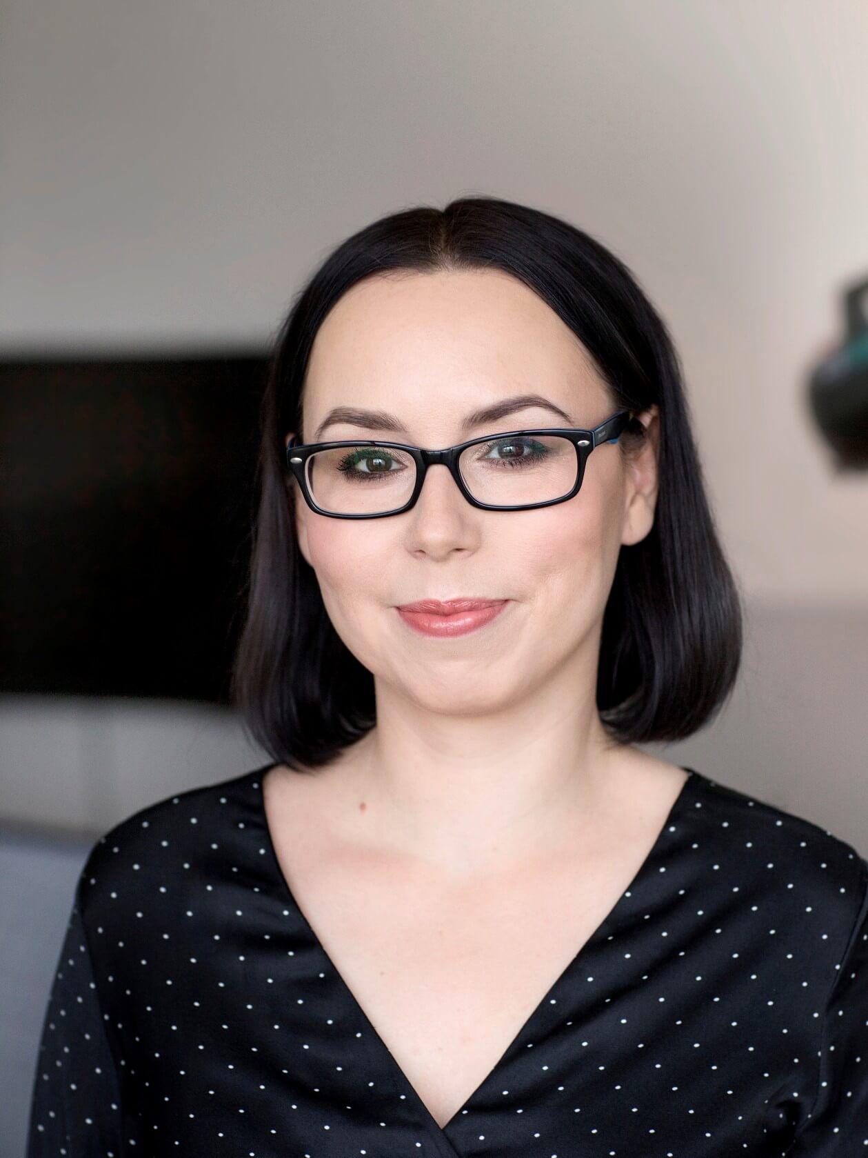 Magdalena Malinowska Empathic Way Online Cztery kroki do lepszej relacji z innymi i sobą